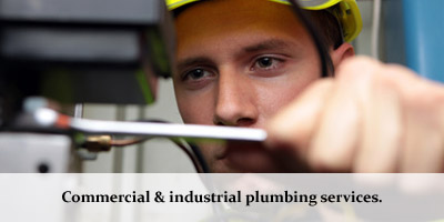 tomball commercial plumbing
