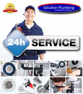 Spring plumber