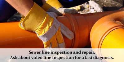 sewer-line-plumber
